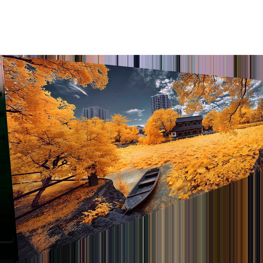 beneficios pantallas de led gigantes