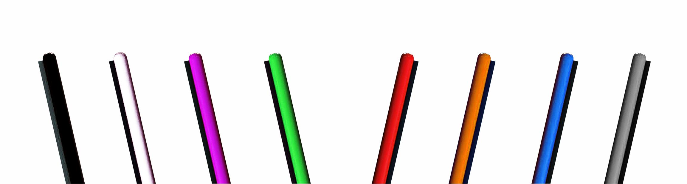 Montaje pantallas led N-Mirror conectadas