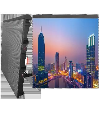 neoled pantallas de led grandes para negocios