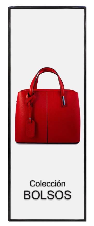 pantallas publicidad led tienda moda bolsos 3